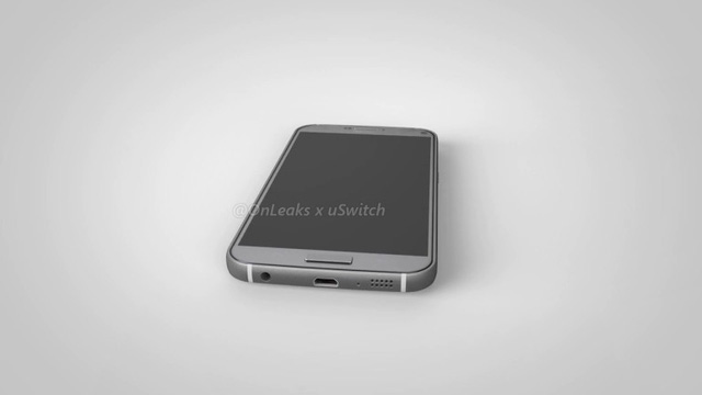 Galaxy S7 Plus sẽ vẫn sở hữu cổng micro-USB theo tiêu chuẩn
