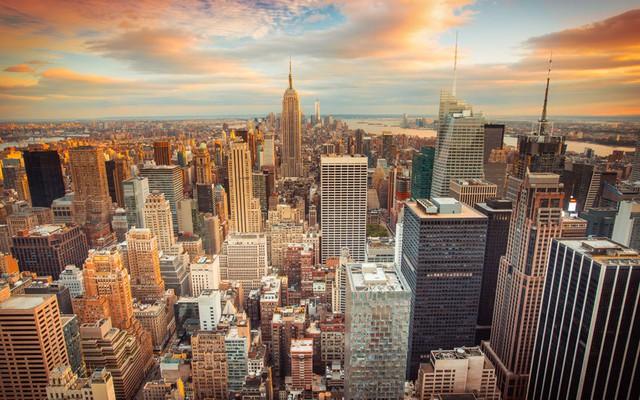 Đứng vị trí thứ 10 là thành phố New York của Mỹ. Big Apple (tên gọi thân mật của New York) đứng thứ 3 về an toàn kĩ thuật số, thứ 3 cho sức khỏe nhưng lại đứng thứ 28 về an toàn cá nhân.