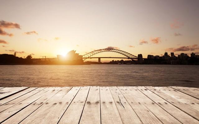 Thành phố Sydney của Australia cũng có mặt trong danh sách này.