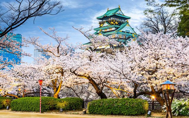 Thành phố Osaka (Nhật Bản) đứng thứ hai về độ an toàn cá nhân cho cư dân và du khách và đừng thứ 5 về an toàn kĩ thuật số. Tổng cộng, thành phố này đứng vị trí thứ 3 trong top 10 của ENU.
