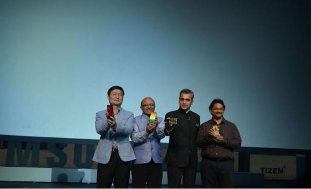 Samsung ra mắt chiếc Z3 tại thị trường Ấn Độ