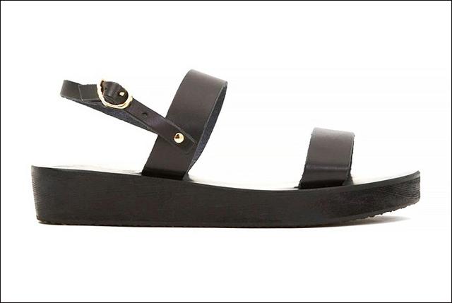 Mẫu sandals đế dày của Ancient Greek