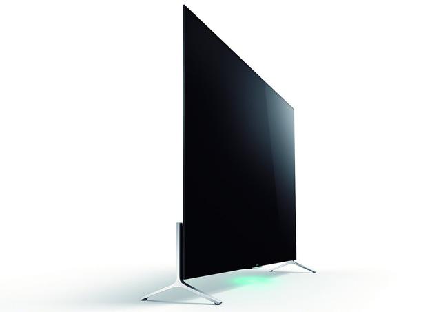 Màn hình siêu mỏng của Sony