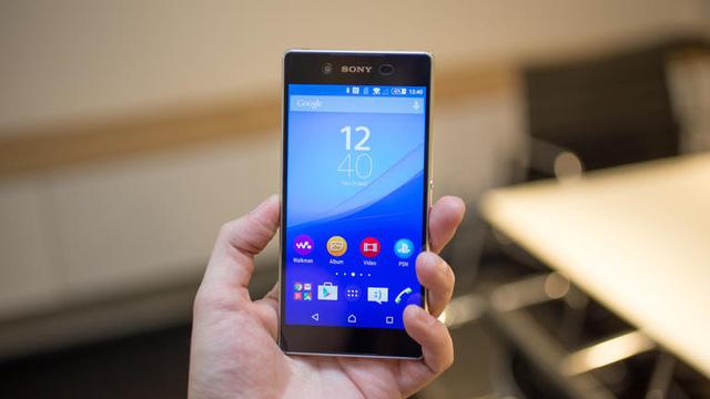 Chỉ hai tháng sau thời điểm bán ra chính hãng, Sony mới đây cũng chính thức hạ giá bán lẻ siêu phẩm mới nhất Sony Xperia Z3+ xuống hơn một triệu đồng.(Ảnh: Trí Thức Trẻ)