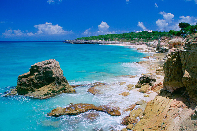 St. Martin, Caribe