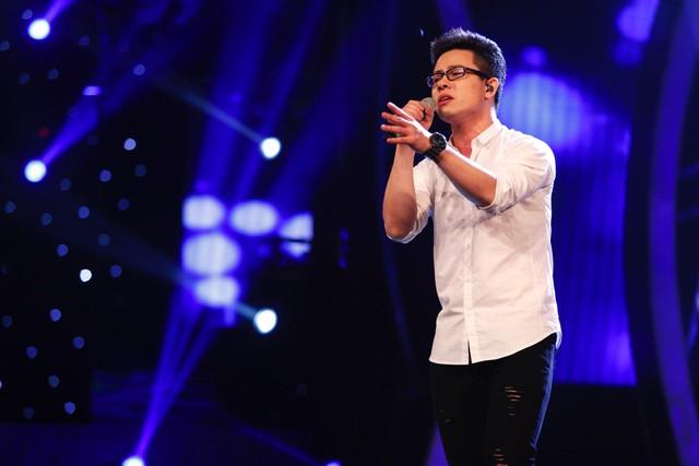 Với sự thể hiện thành công ca khúc Sau cơn mưa, Sỹ Tuệ đã trở thành thí sinh xuất sắc nhất tuần 7