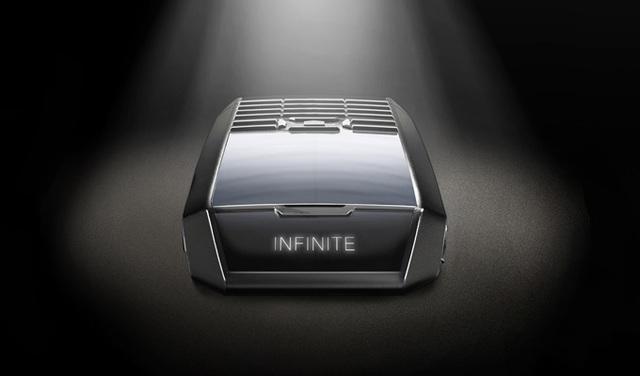 Meridiist Infinite