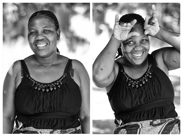Beatrice, một người làm kinh doanh ở đảo Likoma (Malawi): Tôi già rồi vì 30 năm đã là những năm tháng rất dài. Tôi đã có 3 đứa con, đứa lớn nhất là 11 tuổi. Rồi lũ trẻ cũng sẽ bước vào độ tuổi này, giống như tôi. Cuộc sống của tôi hiện khá ổn định, tôi không muốn có thay đổi gì trong tương lai.