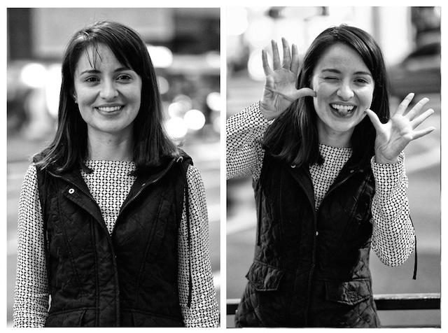 Janice, làm tư vấn trong lĩnh vực marketing ở Sao Paulo (Brazil): Tôi muốn làm nhiều việc trong một khoảng thời gian rất ngắn... Tôi muốn du lịch nhiều nơi nếu có thể, muốn kết hôn và có con, và muốn viết sách... Tôi cần những giấc mơ để luôn cảm thấy hạnh phúc!.