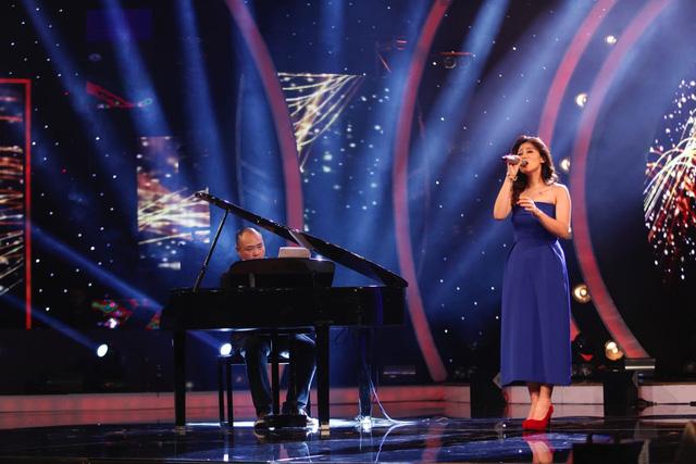 Nhận được 2/3 tỉ lệ bình chọn từ Ban giám khảo, Thảo Nhi đã trở thành thí sinh xuất sắc nhất tuần và nhận được ngôi sao lợi thế.