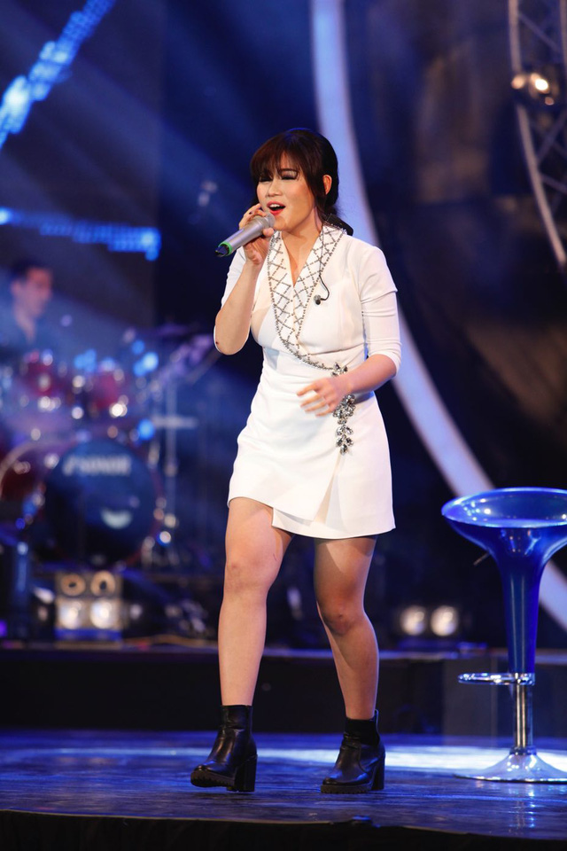 """Thảo Nhi là thí sinh liều lĩnh nhất trong Top 7, cô chọn """"Vì tôi còn sống"""" – ca khúc mới ra lò của nhạc sĩ Tiên Tiên để thể hiện"""