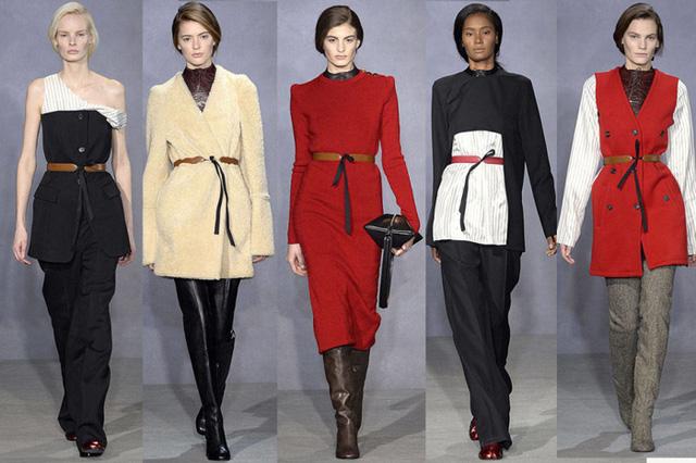 Maison Martin Margiela mang đến Tuần lễ Thời trang năm nay BST mới với xu hướng hiện đại mang phong cách menswear.