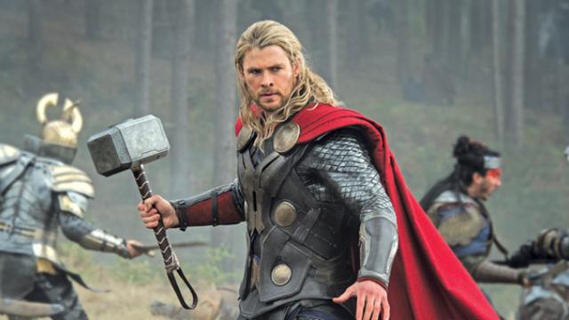 Khán giả sẽ được gặp lại chàng diễn viên Chris Hemsworth trong vai thần sấm tại phần tiếp theo mang tên Thor: Ragnarok