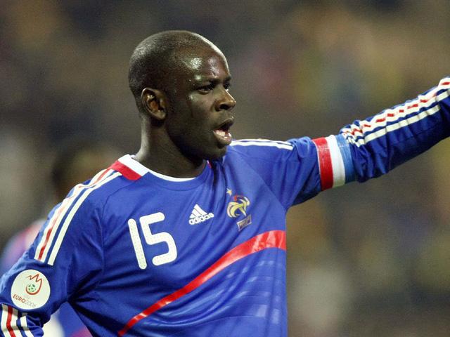 Tôi và Thuram gia nhập Juventus cùng một mùa giải. Thuram có lối chơi rất giàu thể lực. Và cậu ấy là một cầu thủ đẳng cấp.