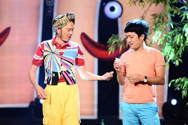 Hoài Linh, Trường Giang nhận được nhiều đề cử hơn cả