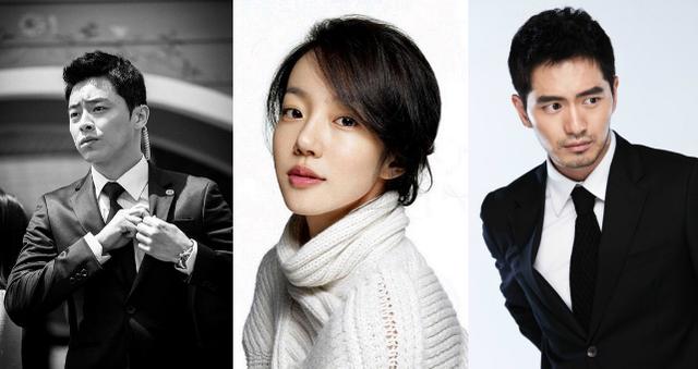 Im Soo Jung sẽ hợp tác với Jo Jung Suk và Lee Jin Wook.