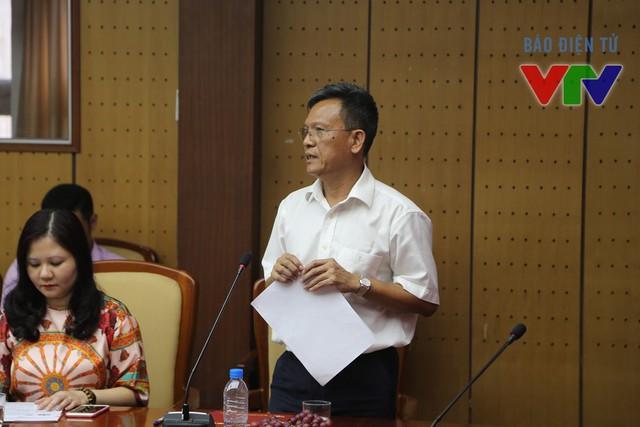 Ông Phạm Văn Quang, Chủ tịch Hội đồng quản lý Quỹ Tấm lòng Việt cho biết, chương trình Trái tim cho em đã đạt những kết quả đáng mừng trong suốt 7 năm qua.