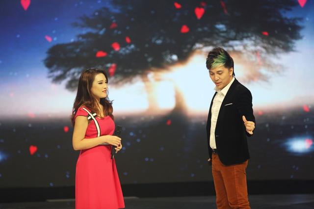Trước khi đến với chương trình, Giang đã có sở thích ca hát và luôn nuôi mơ ước trở thành một ca sĩ chuyên nghiệp.