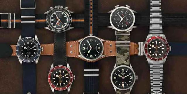 Người dùng có thể lựa chọn chiếc đồng hồ cao cấp của Tudor với mức giá 3.000 USD