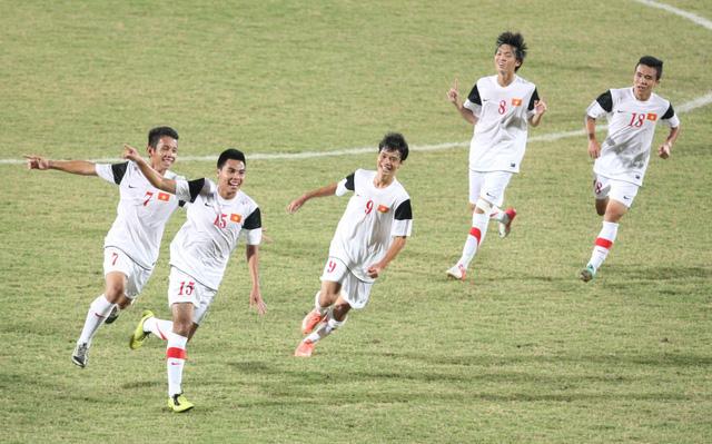 U19 Việt Nam ghi dấu ấn trong lòng khán giả nhờ lối chơi cống hiến, đẹp mắt và tinh thần thể thao mã thượng.