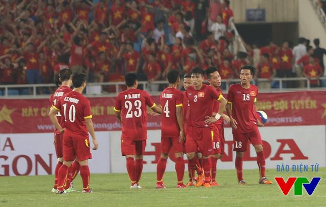 Rất có thể, nhiều trụ cột của U23 Việt Nam sẽ có cơ hội tham dự những trận đấu quan trọng để tích lũy kinh nghiệm trước thềm SEA Games 28.