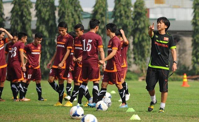 HLV Miura hoàn toàn có lý do để cẩn trọng trước đối thủ  U23 Timor Lester