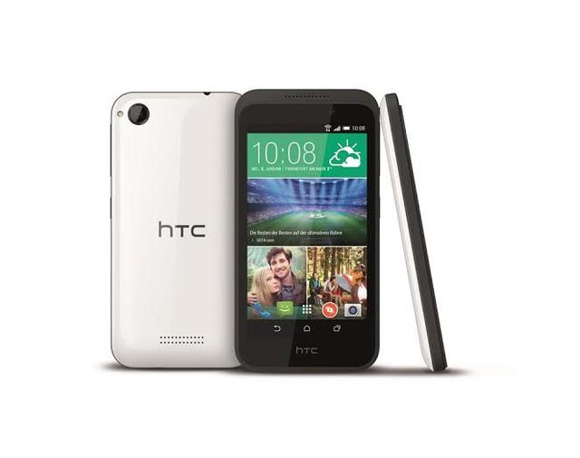 Giá cả rất hợp lý và đa dạng về tính năng là hai điểm đáng chú ý nhất của HTC Desire 320