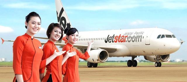 Jetstar đã bắt đầu kinh doanh có lãi sau khi tái cơ cấu. (Ảnh: Jetstar)