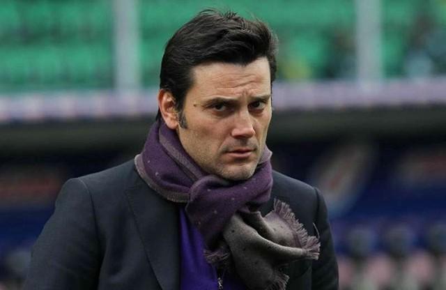 HLV trưởng Vincenzo Montella: Fiorentina cần một phép màu mới có thể vượt qua Sevilla
