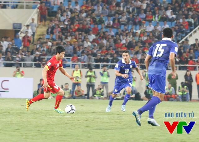 Công Phượng được tờ FFT đánh giá là cầu thủ trẻ triển vọng nhất của bóng đá Việt Nam