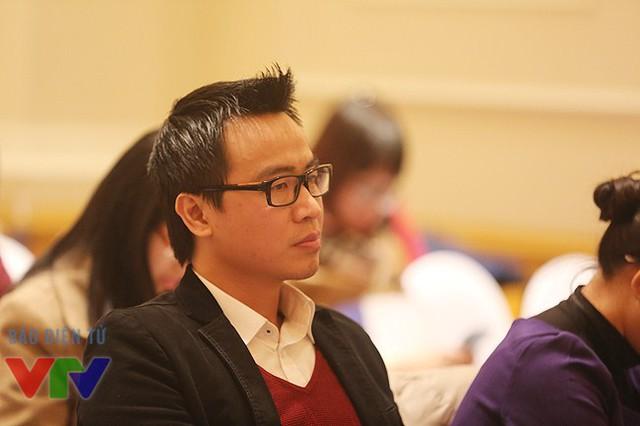 Nhà báo Tạ Biên Cương, Ban Sản xuất các chương trình thể thao, Đài THVN.