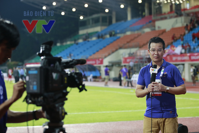 Không ngừng đổi mới về nội dung, hình thức thể hiện, VTV hứa hẹn sẽ tiếp tục mang tới cho khán giả truyền hình cả nước những món ngon mãn nhãn trong dịp SEA Games 28.