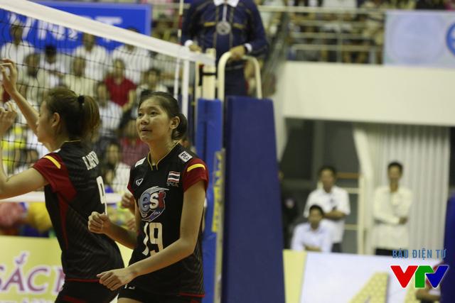 Chủ công xuất sắc nhất giải và có lẽ là trẻ nhất giải Chatchu-On chính là nguồn cảm hứng giúp U23 Thái Lan lên ngôi.