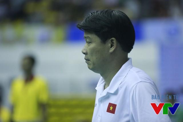 Sau trận đấu, HLV Thái Thanh Tùng đang tính đến đối sách với U23 Thái Lan - đội vừa có chiến thắng trước ĐT Philippines cũng với tỉ số 3-0.