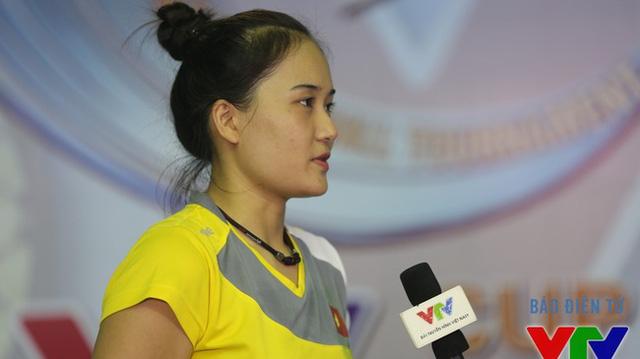 Hy vọng, tại VTV Cup 2016, Linh Chi và các đồng đội sẽ trở lại mạnh mẽ để đem lại vinh quang cho nước nhà