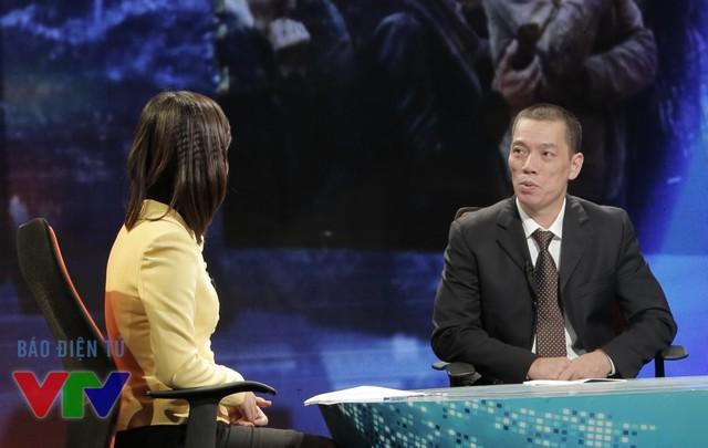 TS Đỗ Sơn Hải - Trưởng khoa Chính trị quốc tế, Học viện Ngoại giao