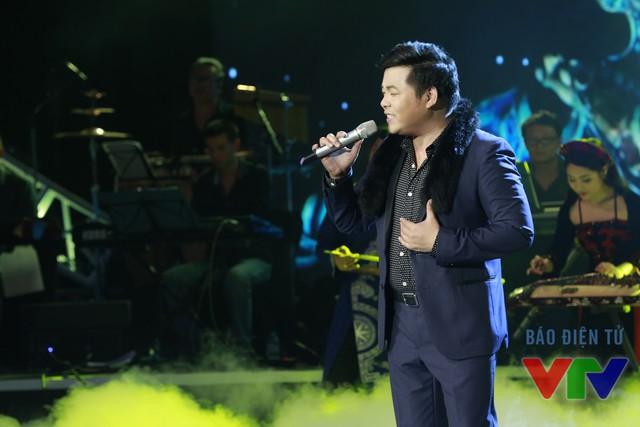 Ca sĩ Quang Lê thả hồn vào ca khúc Về đâu mái tóc người thương