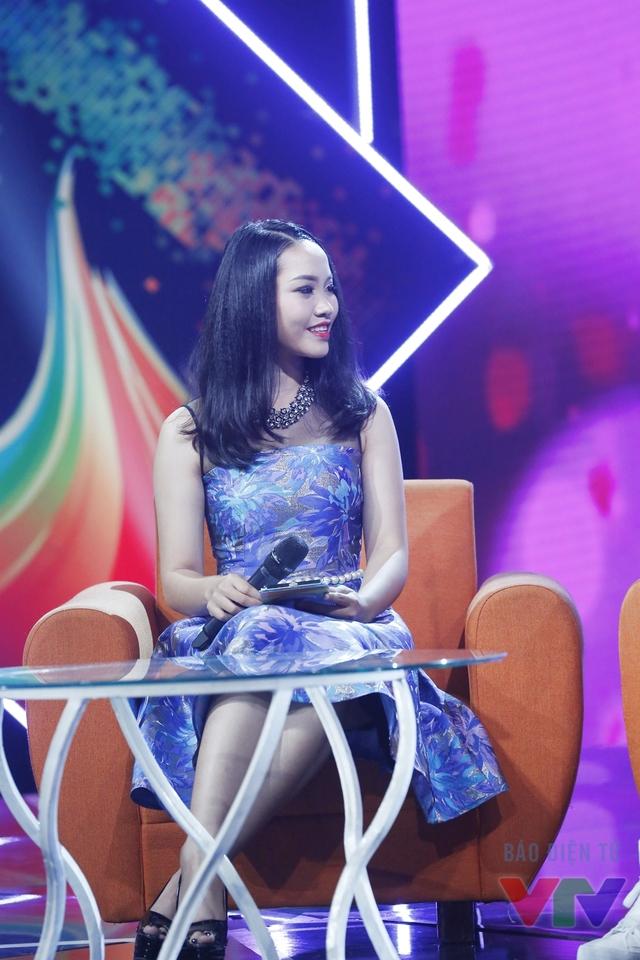 Cầu vồng 2015: Phong Linh giành ngôi vị Quán quân - Ảnh 3.