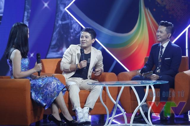 Cầu vồng 2015: Phong Linh giành ngôi vị Quán quân - Ảnh 1.