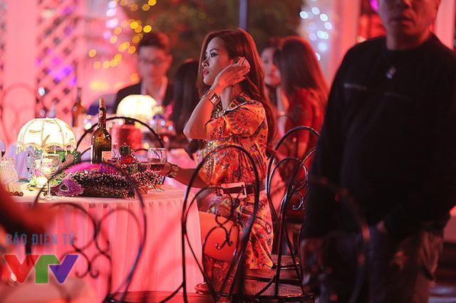 Đông Nhi chia sẻ rằng tham gia The Remix - Hòa âm ánh sáng thật sự là một quyết định đúng đắn của cô trong năm 2015.