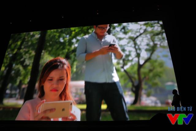 Bkav so sánh BPhone và iPhone 6 Plus