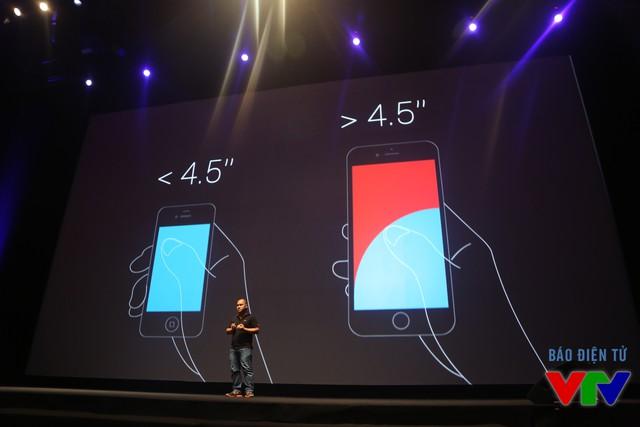Bkav ra mắt hệ điều hành mới BOS hỗ trợ người dùng sử dụng các thiết bị di động có màn hình lớn hơn 4,5 inch