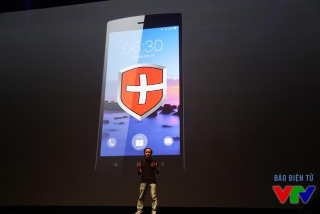 BPhone được khẳng định là smartphone an toàn nhất thế giới