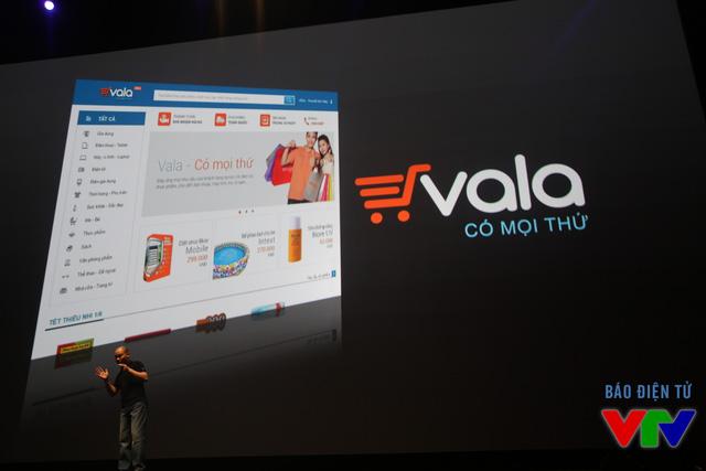 Bkav cũng ra mắt website thương mại điện tử của hãng