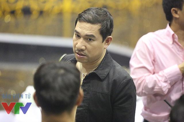 Táo Thổ Quang Thắng.