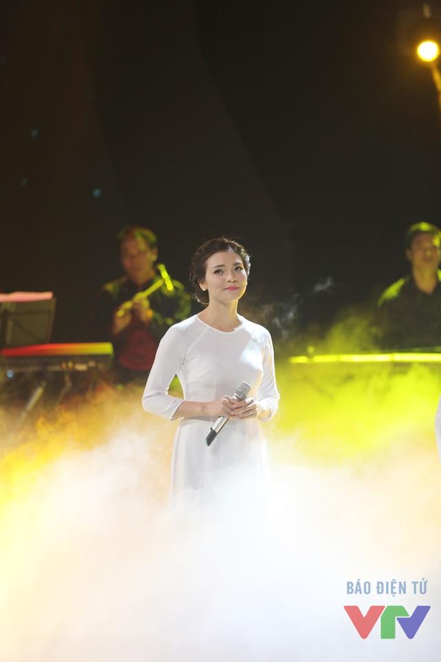 Nữ ca sĩ Phương Thảo