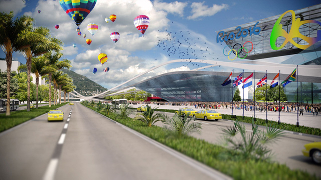 Olympic 2016 đang được xem là điểm hẹn vô cùng hấp dẫn bởi kỳ Thế vận hội được tổ chức ở một trong những thành phố sôi động nhất thế giới Rio de Janeiro.