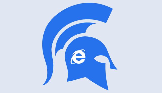Trình duyệt web mới mang mã Spartan