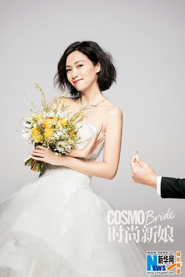 Cô dâu kiêu kì vẫn chưa nói đồng ý với lời cầu hôn