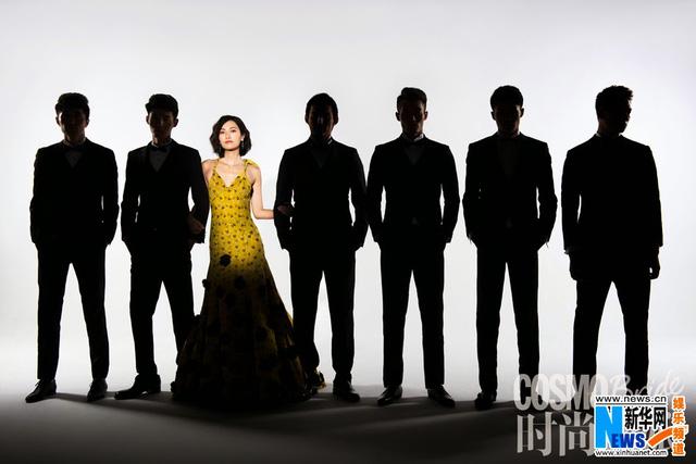 Bộ phim mới nhất do Từ Tịnh Lôi làm nhà sản xuất có tên Somewhere Only We Know sẽ được phát hành tại Trung Quốc vào ngày 14/2 tới.